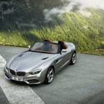 04 bmw zagato roadster
