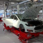 Milestone: Tesla Was Cash-Flow Positive Last Week