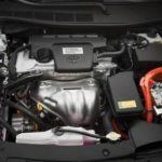 2012 toyota camry hybrid sedan le e oem 1 500