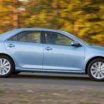 2012 toyota camry hybrid sedan le s oem 1 500