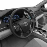 2012 toyota camry hybrid sedan xle dtw evox 1 500