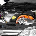 2012 toyota camry hybrid sedan xle en evox 1 500