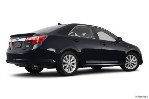 2012 toyota camry hybrid sedan xle prq evox 1 500 photo on. Black Bedroom Furniture Sets. Home Design Ideas