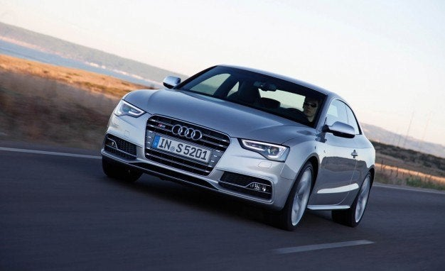 2013 audi s1 rs1 spy photos audis small hatch gets hotter 15
