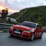 Audi A6 2012 1280x960 wallpaper 12