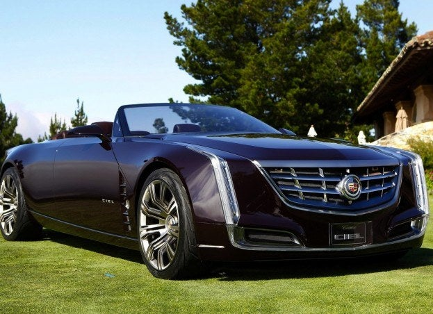 Cadillac Prepares To Fill Out Lineup Introduce Flagship