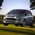Ford C MAX Energi 2013 1280x960 wallpaper 03