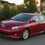 Next Toyota Corolla Said To Get Dramatic Transformation