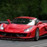 Ferrari Enzo-successor might just look like this