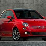 Fiat Makes 1 Millionth 500