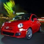 2012 Fiat 500 Sport Review