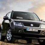2012 Suzuki Grand Vitara Ultimate Adventure Edition Review