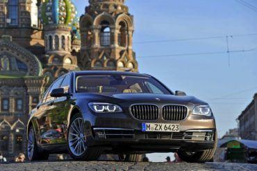 BMW 750Li 2013 1280x960 wallpaper 01