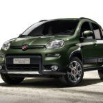 Fiat Panda 4×4 Adds Off-Road Capability