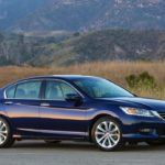 2013 Honda Accord Takes Top Spot in Cars.com/Newsweek/USA Today Test