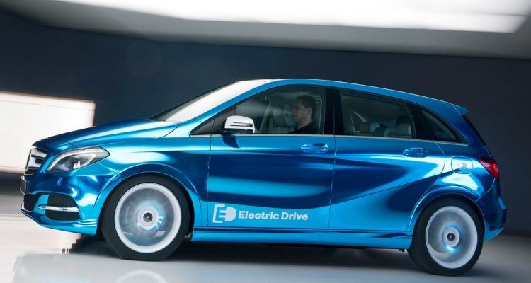 Mercedes-Benz-B-Class-Electric-Drive-concept
