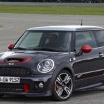 Like The Original, 2014 MINI JCW JP Will Stick With Hatch-Only Model