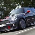 2014 MINI Cooper John Works GP Is Fastest Production MINI Ever