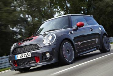 Mini John Cooper Works GP 2013 1280x960 wallpaper 041