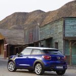 MINI May Add Sedan, Sports Car And Larger CUV