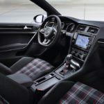 Volkswagen Golf GTI Concept 2012 1280x960 wallpaper 04