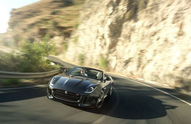 want to drive a jaguar f type through the alps now you can. Black Bedroom Furniture Sets. Home Design Ideas