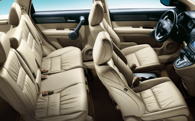2012 Honda Cr V Awd Ex L Review