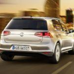 volkswagen golf vii fully revealed in new leaked photos image gallery medium 12