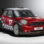 After Full 2012 Run, MINI Pulls Out Of World Rallying Championship