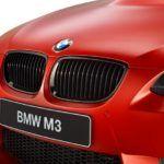 2013 BMW M3 Coupe Frozen 4