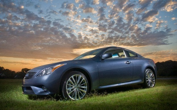 safety ratings on infiniti coupes 2017 2018 best cars