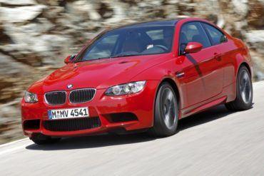 BMW M3 Coupe 2008 1280x960 wallpaper 0b