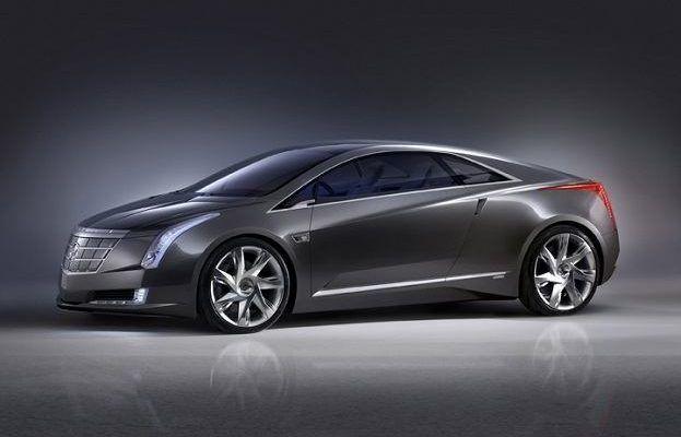 Converj 623x400 - GM Unveils Production Location of Cadillac ELR