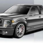 Ford F150 by Truckin