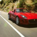 Jaguar F-Type Design Serves As Reference Point For Crossover, BMW 3-Series Competitor