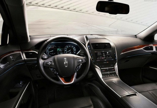 Lincoln MKZ 2013 1280x960 wallpaper 0a