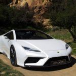New Lotus Esprit Moving Forward After All
