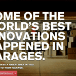 Nissan Innovation Garage