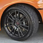 Subaru WRX STi Orange and Black (12)