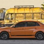 Subaru WRX STi Orange and Black (23)