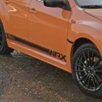 Subaru WRX STi Orange and Black (24)