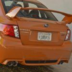 Subaru WRX STi Orange and Black (8)