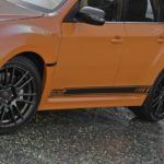 Subaru WRX STi Orange and Black (9)