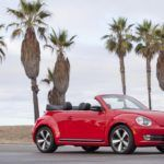 LA: 2013 VW Beetle Convertible Rolls In, Starts At $24,950