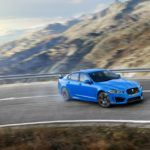 LA: 2014 Jaguar XFR-S Is Jaguar's Fastest Sedan - Ever
