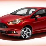 14FiestaST 01 HR 150x150 - Finally! Ford Fiesta ST is Coming to America in 2013