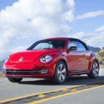 19 2013 vw beetle convertible