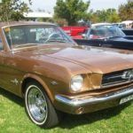 Top Ten Pony Cars of All Time
