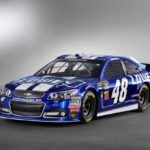 2013 NASCAR Chevrolet SS 005 medium