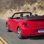 27 2013 vw beetle convertible